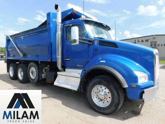 Milam Truck Sales | Used | Pre-Owned | Dump Trucks